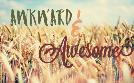 awkward&awesome this week features a pathetic attempt at long distance and a passed driving test!