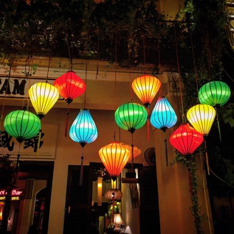 Hoi An, Vietnam a.k.a Lantern Town